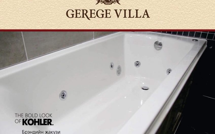 GEREGE VILLA
