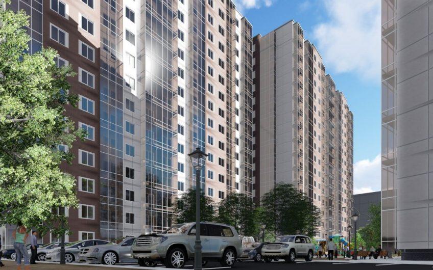 Polaris apartment  1