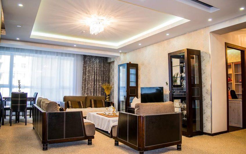 Roma Luxury Town