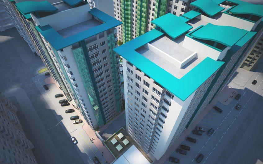 Santo smart apartment