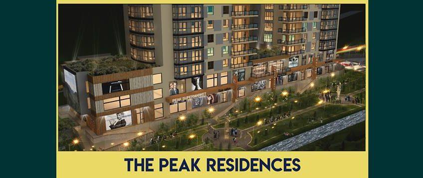 The Peak Residences
