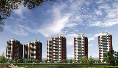 Tuul river condominiums